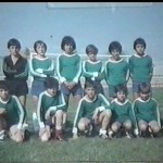 1976/1977 ALEVIN