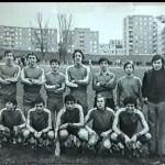 1976/1977 CADETE