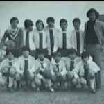 Primer infantil 1976 Trofeo Garsan