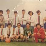 Equipo de Empresas 1976/1977