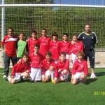 2010/2011 ALEVIN A