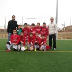 2011/2012 ALEVIN C