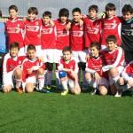 2011/2012 INFANTIL B