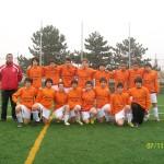 2010-11 Infantil
