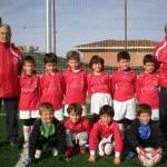 2010/2011 PREBENJAMIN B