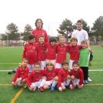 2011/2012 PREBENJAMIN C