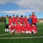 2011/2012 ALEVIN A