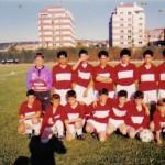 1996/1997 ALEVIN A