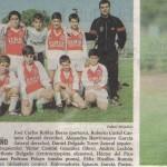 1999/2000 ALEVIN A