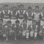 1993/1994 ALEVIN B