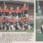 1999/2000 ALEVIN B