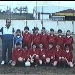 1993/1994 ALEVIN C