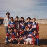 1991/1992 BENJAMIN