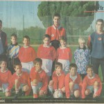 2001/2001 BENJAMIN B