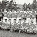 1998/1999 CADETE A