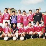 1999/2000 CADETE B