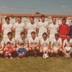 1983/1984 AFICIONADOS