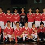 1998/1999 ALEVIN A
