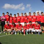 2014-15 Cadete A