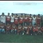 1992/1993 INFANTIL