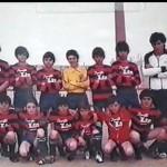 1986/1987 INFANTIL