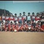 1987/1988 INFANTIL