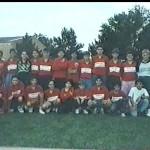 1991/1992 ONFANTIL