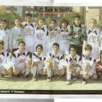 2003/2004 INFANTIL A