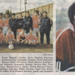 1999/2000 INFANTIL A