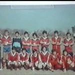1981/1982 INFANTIL
