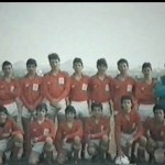 1990/1991 JUVENIL