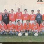 2001/2002/ JUVENIL PROVINCIAL