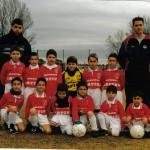 2002/2003 PREBENJAMIN B