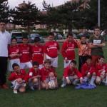 2006/2007 BENJAMIN A