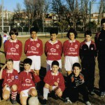 2001/2002 ALEVIN A