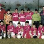 2004/2005 ALEVIN A