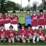 2005/2006 ALEVIN A