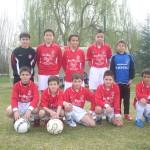 2007/2008 ALEVIN A