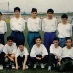1991/1992 ALEVIN