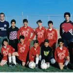 1994/1995 ALEVIN A
