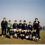 1994/1995 ALEVIN B