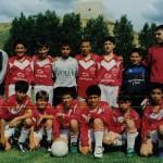 1998/1999 ALEVIN B
