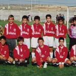 1995/1996 BENJAMIN A