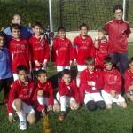 alevin c temporada 2009-10