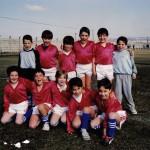 1990/1991 BENJAMIN