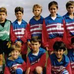 1992/1993 BENJAMIN
