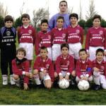 2005/2006 BENJAMIN A