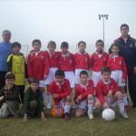 2007/2008 BENJAMIN A