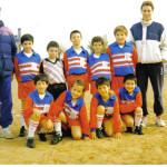 1993/1994 BENJAMIN A