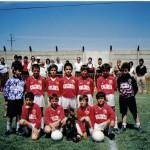 1994/1995 BENJAMIN A
